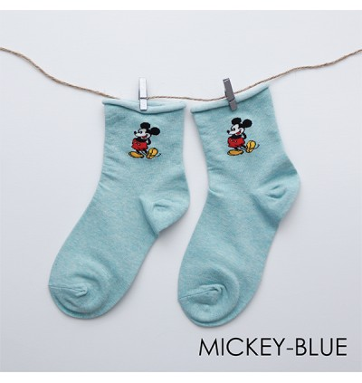 CLOVERUSH DISNEY SOCKS