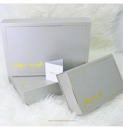 CLOVERUSH VIP BOX