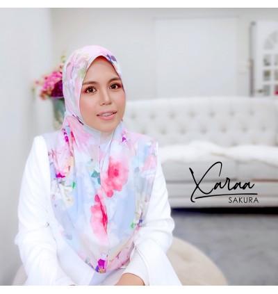 XARAA Raya 2019 (M) Slim