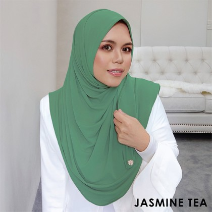 VIVVY INSTANT SHAWL
