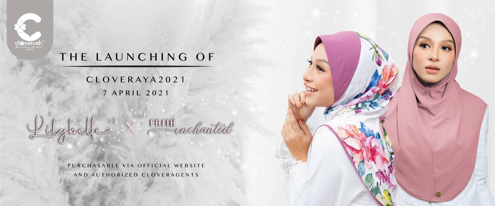 Lilybelle V3 X Faith Enchanted